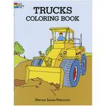 Trucks - Dover Publications