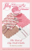 The Best Of Lily Dish Cloths - Lily