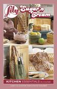 Kitchen Essentials -Sugar'n Cream - Lily