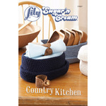 Country Kitchen -Sugar'n Cream - Lily