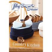 Country Kitchen -Sugar'n Cream - Lily