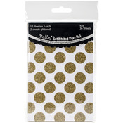 Bella! Get Hitched Mini 4 x 6 Paper Pack - Ruby Rock - it