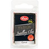 Coral - PARDO Jewelry Clay 56g