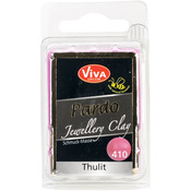 Thulite - PARDO Jewelry Clay 56g