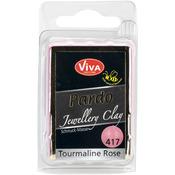 Tourmaline Rose - PARDO Jewelry Clay 56g