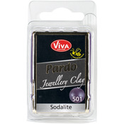 Sodalite - PARDO Jewelry Clay 56g
