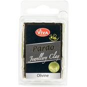 Olivine - PARDO Jewelry Clay 56g