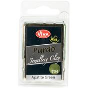Apatite Green - PARDO Jewelry Clay 56g