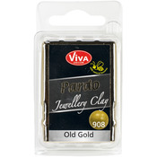 Old Gold - PARDO Jewelry Clay 56g