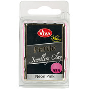 Neon Pink - PARDO Jewelry Clay 56g