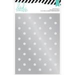 Dots Foil Rub - On Kit - Wanderlust - Heidi Swapp