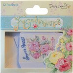 Seed Packets - Forget-Me-Not Mini Pockets