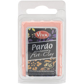 Orange - PARDO Art Clay Translucent 56g