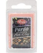 Pink - PARDO Art Clay Translucent 56g