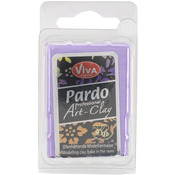 Lilac - PARDO Art Clay Translucent 56g