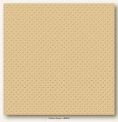 Cotton Grass Mini Dots Cardstock - My Minds Eye