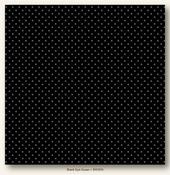 Black Eyed Susan Mini Dots Cardstock - My Minds Eye