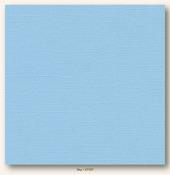 Sky Canvas Textured Cardstock - My Minds Eye