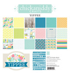 Yippee Collection Pack - Chickaniddy Crafts