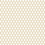 Gold Foil Honeycomb Paper - Cottage Living - Pebbles
