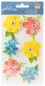 Homegrown Flowers - Pebbles