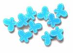 Blue Butterflies - Queen & Co
