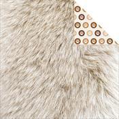 Four Legged Paper - Furry Friends - KaiserCraft