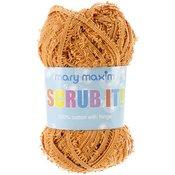 Ginger - Scrub It Yarn