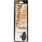 #8 Extra Fine - Tatting Needle For Thread