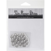 Gumdrops - Two Paper Divas Clear Stamps