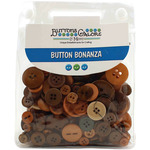 Natural - Button Bonanza .5lb Assorted Buttons