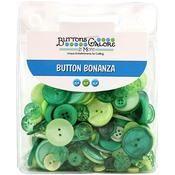 Rainforest - Button Bonanza .5lb Assorted Buttons