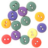 Primary - Button Theme Pack Buttons Galore-Button Theme Pack. These embellishments provide the perfect finishing touch on any arts & craft creation. Great for sewing, quilting, scrapbooks, jewelry, mixed media and home decor projects. Theme categories range from pets, baby, Victorian, sports and many more (each theme sold separately). Be inspired by the consistent shapes and colors and let your imagination run wild! This 3-1/2x3 inch package contains an assortment of buttons in different colors, sizes and designs. Comes in a variety of assorted colors. Each sold separately. WARNING: Choking Hazard- small parts. Not for children under 3 years of ages. Imported.