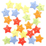 Stars Button Theme Pack