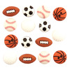 Lets Play Ball - Button Theme Pack
