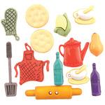 Kitchen - Button Theme Pack