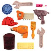 Handyman - Button Theme Pack
