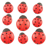 Ladybugs - Button Theme Pack