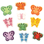 Butterfly Kisses - Button Theme Pack
