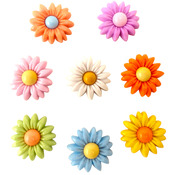 Daisy Delights - Button Theme Pack