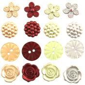 Heirloom Keepsakes - Button Theme Pack