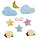 Sleep Tight - Button Theme Pack