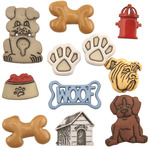 Dog Gone It! - Button Theme Pack
