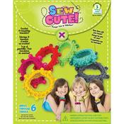 Sew Cute Crochet Bracelets