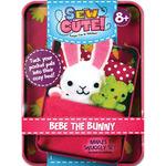 Sew Cute Tincredible Bunny