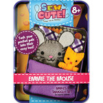 Sew Cute Tincredible Mouse