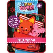 Sew Cute Tincredible Cat
