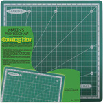 "Small - Makin's Clay Cutting Mat 7.87""X7.87"""