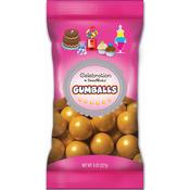 Gumballs  8oz.-Shimmer (TM) Gold
