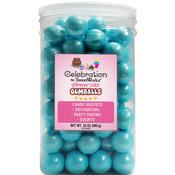 Shimmer (TM) Powder Blue - Gumballs Jar 34oz